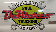 PAUL DEMARCO TRUCKING